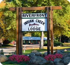 Indian Creek Lodge