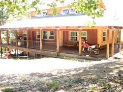 Shasta Trinity Lodge