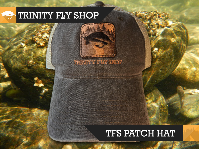 TFS Patch Hat